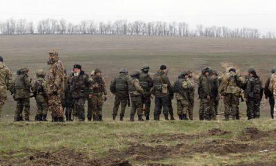 Weszło w życie porozumienie o rozejmie we wschodniej Ukrainie