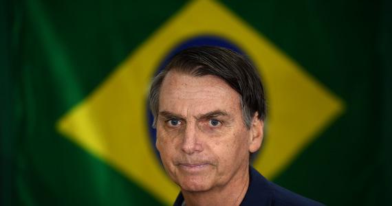 """Prezydent Brazylii oskarżony o """"zbrodnię przeciwko ludzkości"""""""