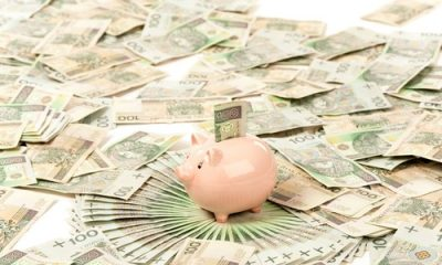 Najwięcej pieniędzy w historii odpłynęło z depozytów