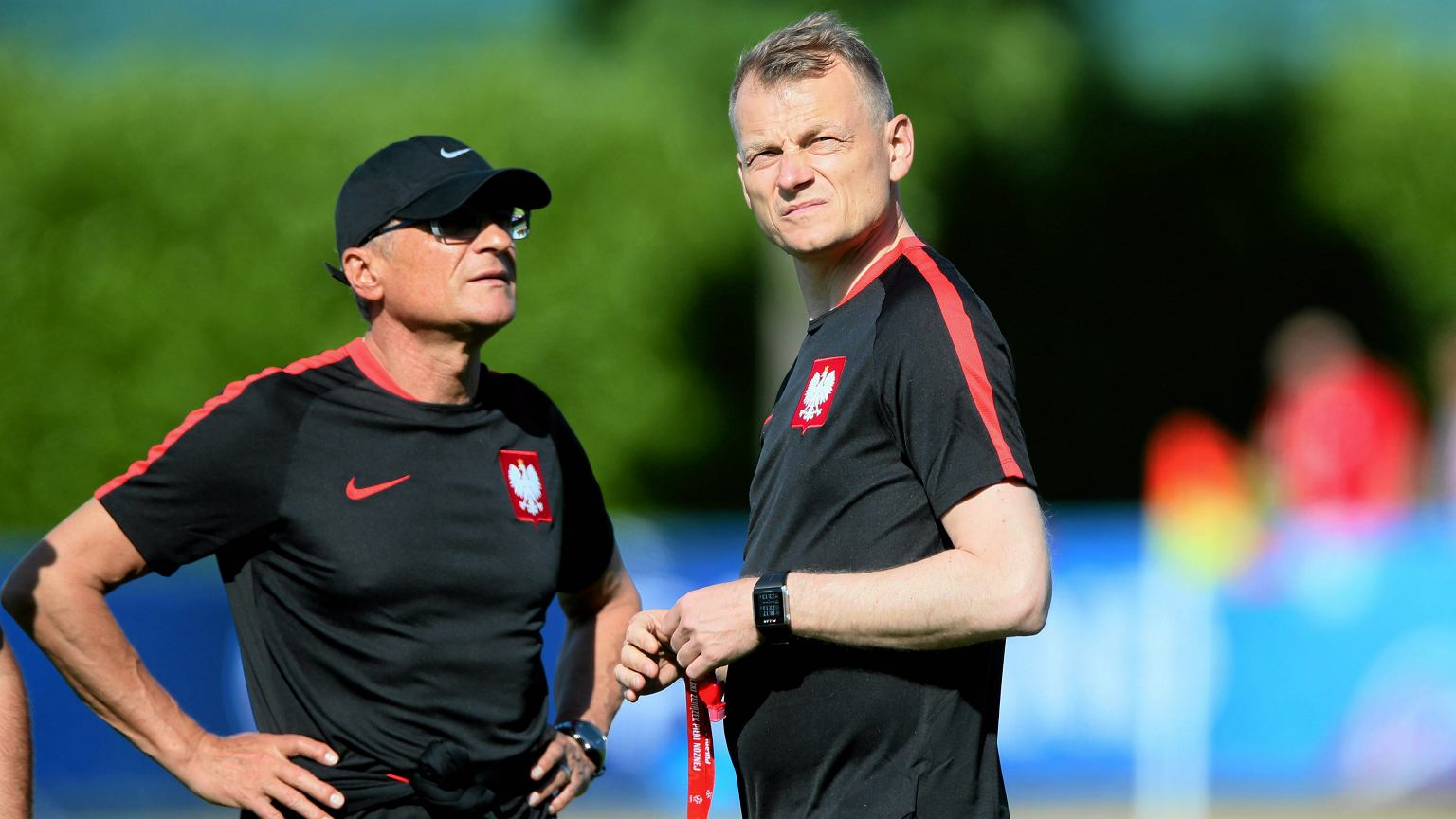 Oficjalnie: Asystent Adama Nawa³ki zostaje trenerem klubu piłkarskiego Premier League