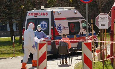 Koronawirus w Polsce.  Ministerstwo zdrowia informuje o nowych przypadkach infekcji