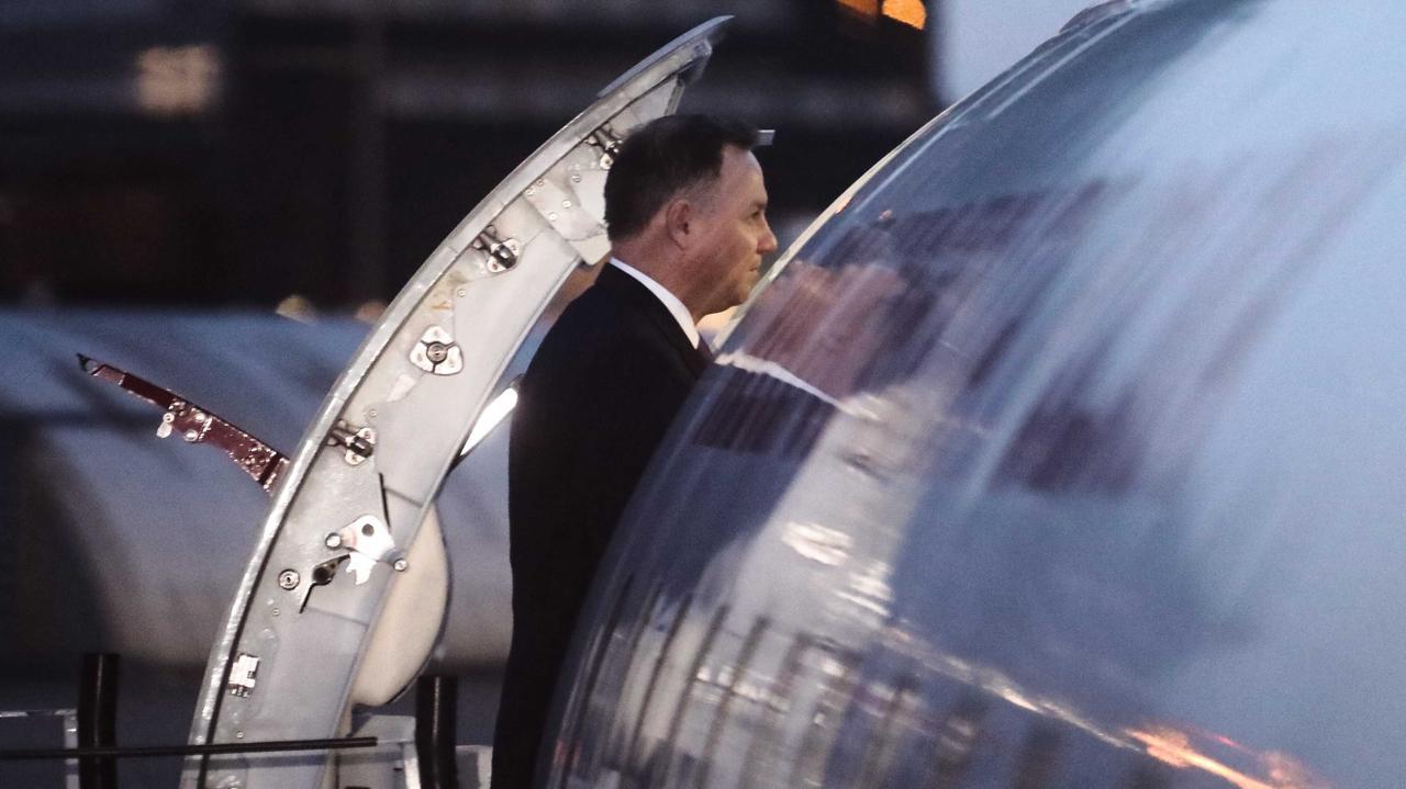 LOT zgłosił incydent ze startem samolotu z prezydentem dopiero po tygodniu
