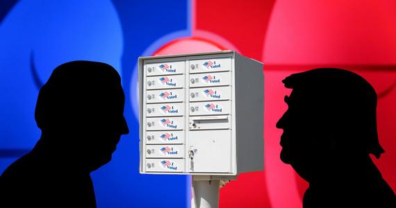 Wybory w USA.  Głosowanie korespondencyjne.  Jak leci?  Czego boją się Amerykanie?