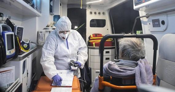 Ministerstwo Zdrowia poinformowało o 575 nowych zakażeniach koronawirusem. Jedna osoba zmarła. Łącznie od początku pandemii w Polsce zanotowano 47 469 przypadków oraz 1 732 zgonów.