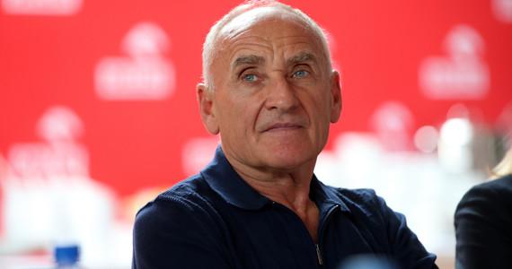 Fabio Jakobsen - stan zdrowia, głos zabrał Czesław Lang |  Tour de Pologne