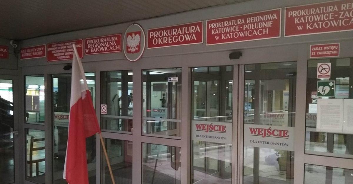 Katowice: prokuratura przyjrzy się nazistowskim gestom podczas marszu nacjonalistów