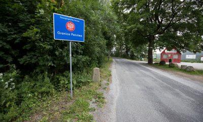 Koronawirus.  Łotwa i Estonia wprowadzą kwarantannę dla osób przybywających z Polski