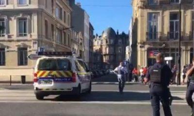 W Hawrze, na północy Francji, uzbrojony mężczyzna napadł na bank i wziął sześciu zakładników. Jak podają lokalne media, trwa operacja policyjna. W trakcie negocjacji mężczyzna zgodził się na uwolnienie w sumie czterech zakładników.