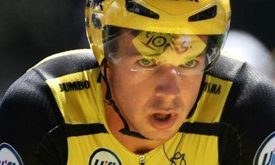 Tour de Pologne: Dylan Groenewegen po wypadku przerwał milczenie i się odezwał