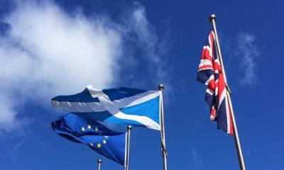 Wielka Brytania: Rosnące poparcie dla niepodległości Szkocji